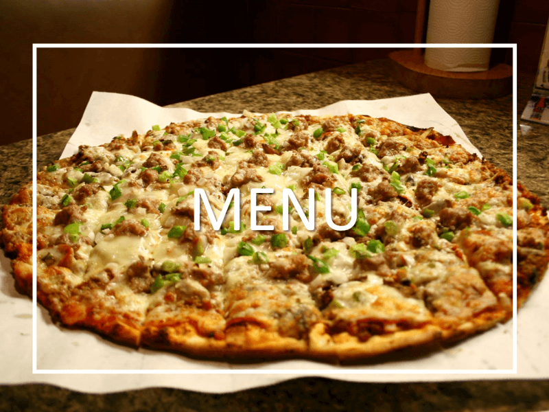 preview the menu at tasty pizza